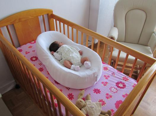 cocoonababy taille