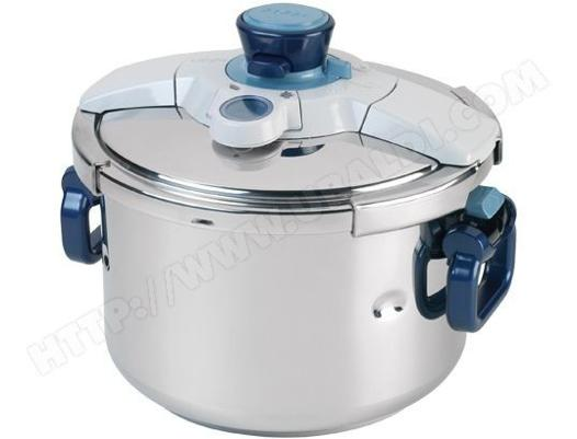 cocotte minute 12 litres seb