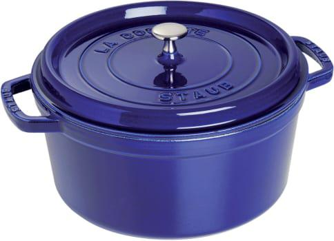 cocotte staub induction