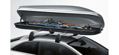 coffre de toit pour ski