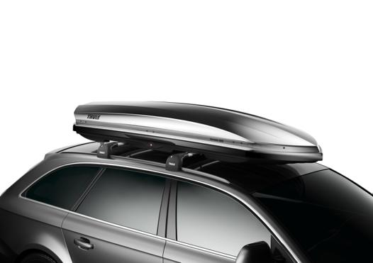 coffre de toit pour voiture