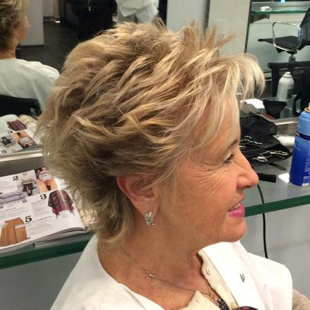 coiffeur capelli