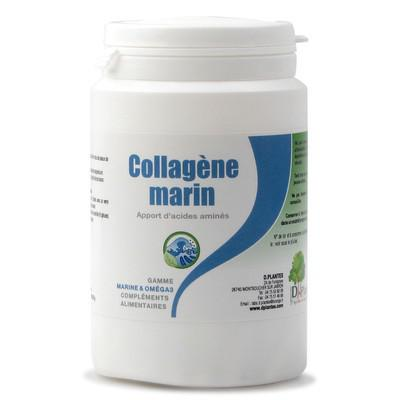 collagene marin arthrose
