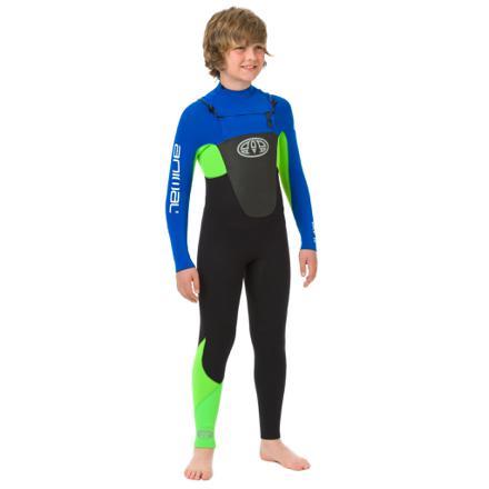 combinaison de surf enfant