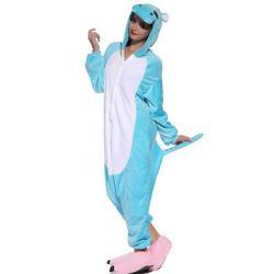 combinaison pyjama disney femme
