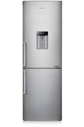 combiné réfrigérateur congélateur samsung