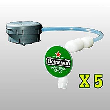 commande tubes beertender