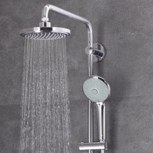 comment choisir colonne de douche