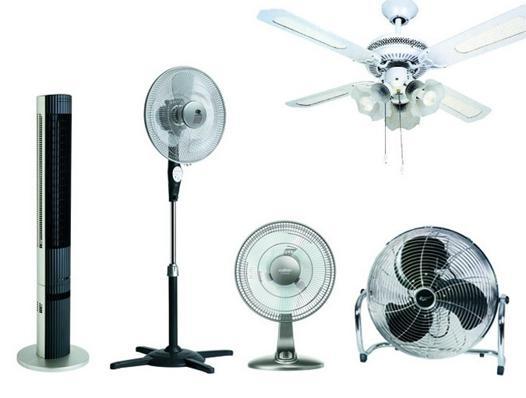 comment choisir son ventilateur