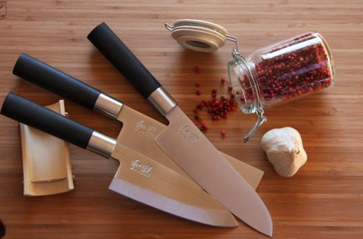 comment choisir un couteau de cuisine
