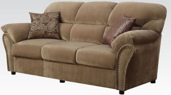 comment nettoyer un canapé en velours