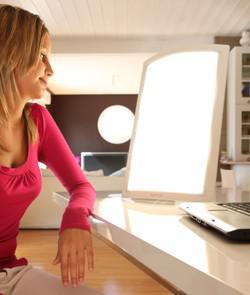 comment utiliser la luminothérapie