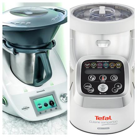 companion thermomix