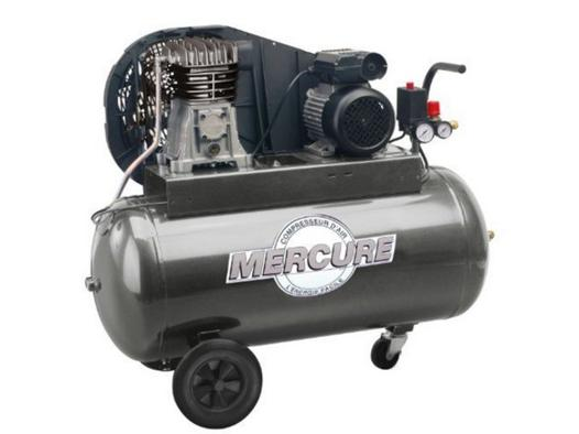 compresseur mercure