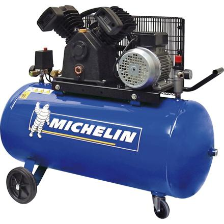 compresseur michelin 100l