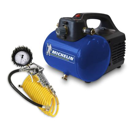 compresseur portable michelin