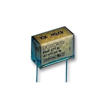 condensateur rifa