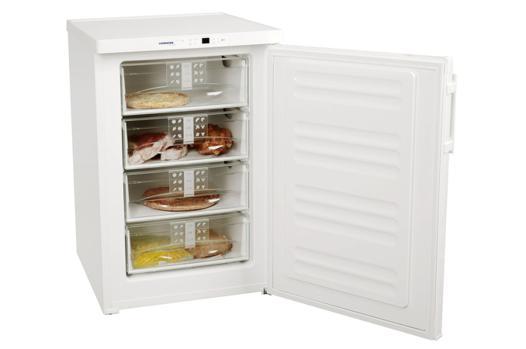 congelateur liebherr 4 tiroirs