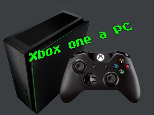connecter une manette xbox one sans fil sur pc