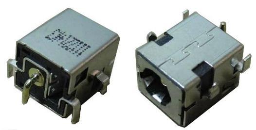 connecteur de charge ordinateur portable