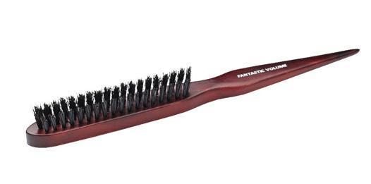 brosse pour plaquer les cheveux