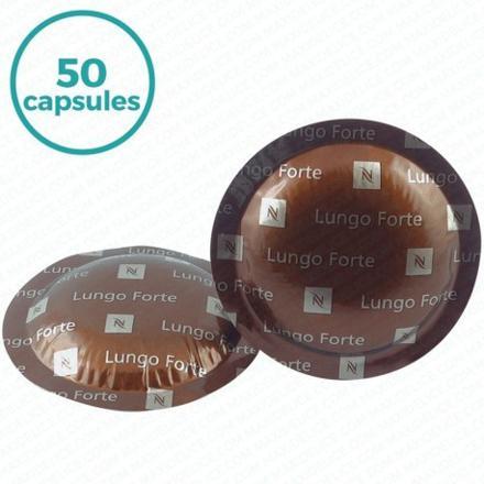 capsule nespresso pro chocolat
