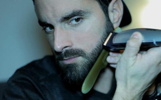 conseil pour tailler sa barbe