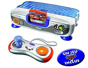 console de jeux vtech