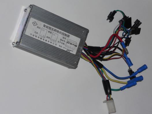 controleur brushless velo electrique