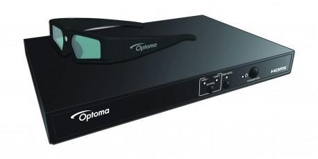 convertisseur 3d pour videoprojecteur