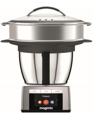 cook expert panier vapeur
