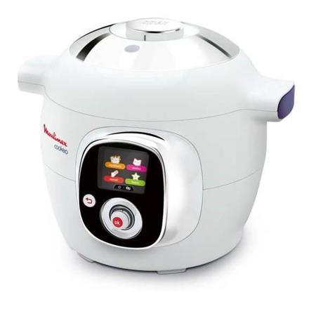 cookeo 7 modes de cuisson