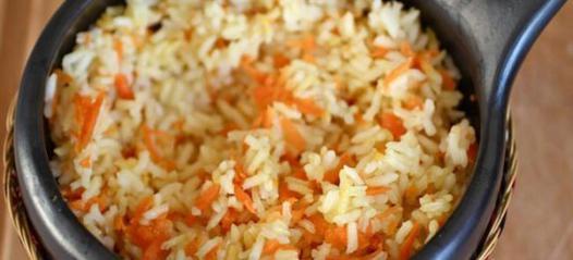 cookeo riz