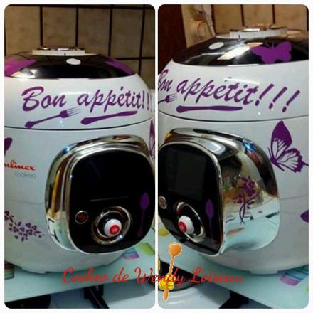 cookeo violet