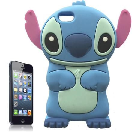coque 5c stitch