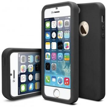 coque antichoc iphone 5s