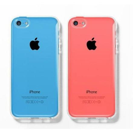 coque apple 5c