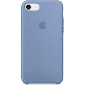 coque apple bleu ciel