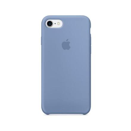 coque apple silicone