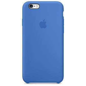 coque bleu