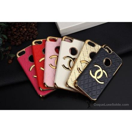coque chanel iphone 5s