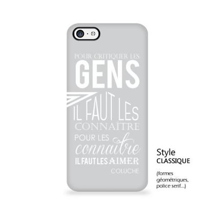 coque citation