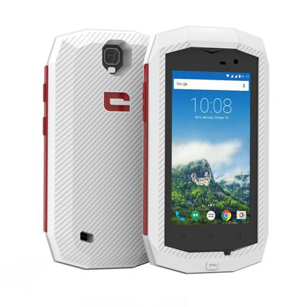 coque crosscall trekker m1 core