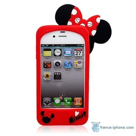 coque disney iphone 4