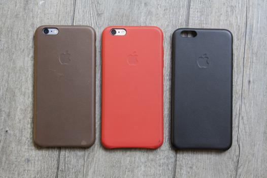 coque en cuir iphone 6s