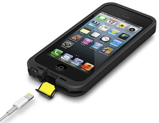 coque etanche iphone 5