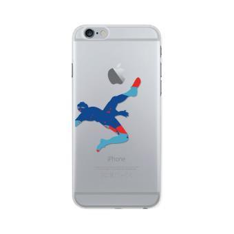 coque foot iphone 5s