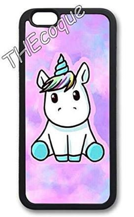 coque iphone 4 licorne