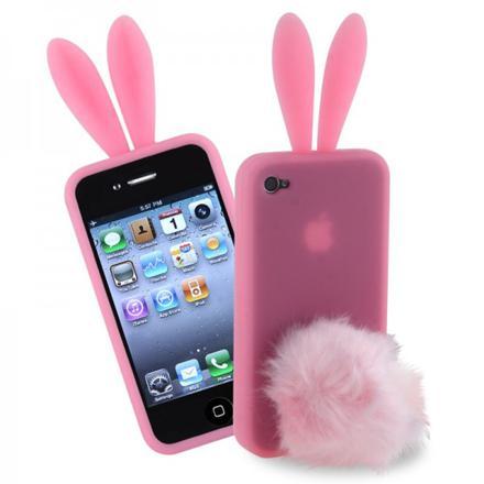 coque iphone 4s en silicone