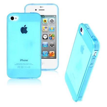 coque iphone 4s silicone